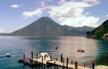 Atitlán Volcano
