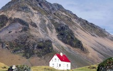 Self Guided 7 Day Geysers, Glaciers And Waterfalls