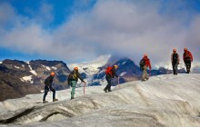Self Guided 7 Day Private Winter Wonders And Delicious Detours