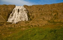 Self Guided 7 Day Private Spectacular West Iceland