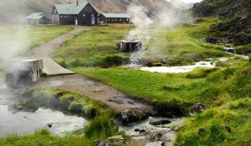 A picture of 9 Day Across The Wilderness - Iceland's Interior Mysteries + More