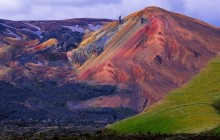 9 Day Across The Wilderness - Iceland's Interior Mysteries + More