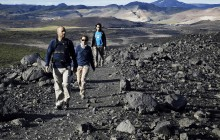 10 Day Scenic Trails - Soft Hiking & Small Group Travel