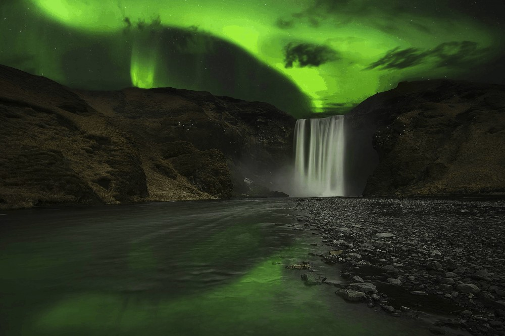 6 Day Hidden Powers & Northern Lights Hunt