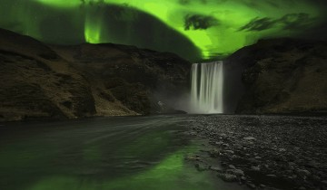 A picture of 6 Day Hidden Powers & Northern Lights Hunt