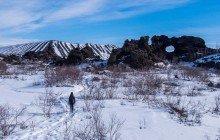 9 Day Iceland Complete – Winter Aurora Edition
