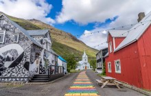 Self Guided 19 Day Iceland Grand Discovery
