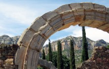 Priorat Experience: Wine, Oil and History Tour from Barcelona