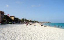 Carmen Beach