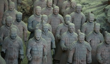 A picture of 3-Day Terra-cotta Warriors and Giant Panda Tour