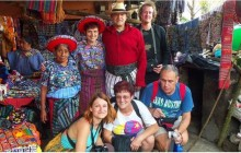 Lake Atitlan Tour