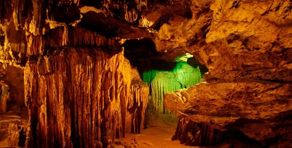Caves Candelaria