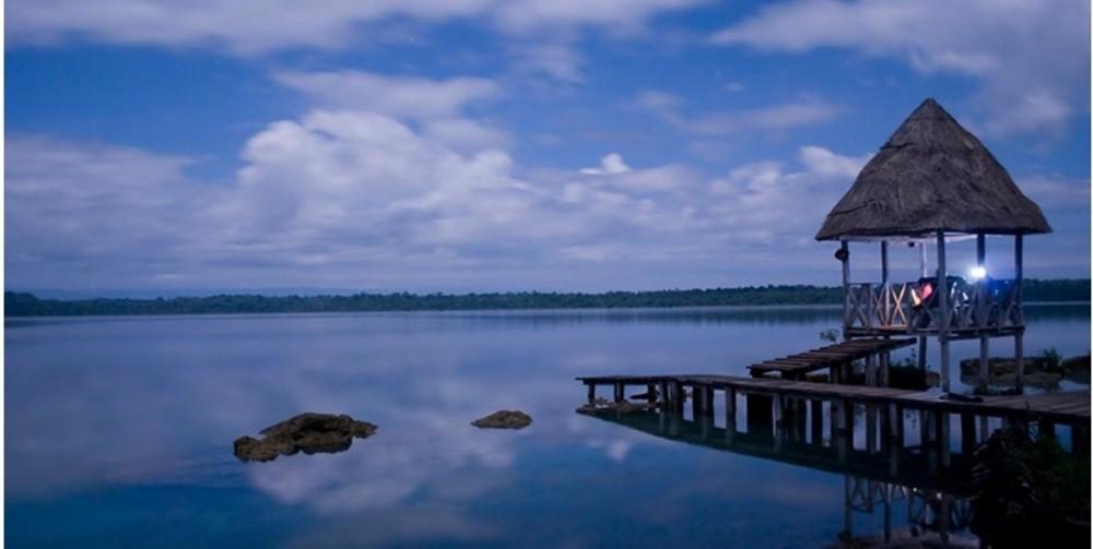Lachua Lagoon