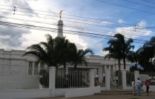 San Jose Costa Rica Temple