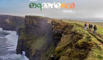 A picture of 4 Day Wild Irish Experience Small Group Tour