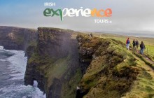 13 Day Full Irish Experience Small Group Tour