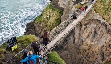 A picture of 13 Day Full Irish Experience Small Group Tour