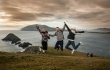 7 Day Wild Atlantic South Small Group Tour