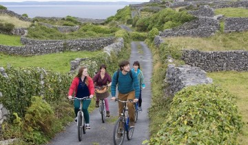 A picture of 10 Day Wild Irish Experience Small Group Tour
