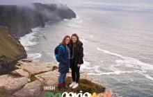 10 Day Wild Irish Experience Small Group Tour