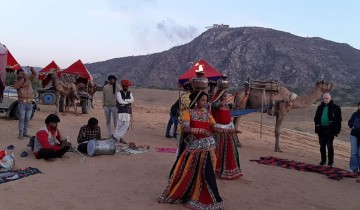 A picture of Cultural Rajasthan Private Tour