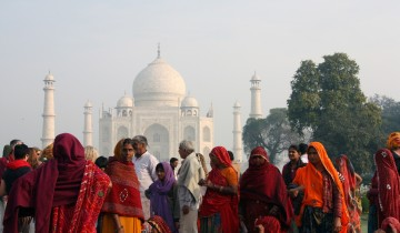A picture of Golden Triangle Private Tour