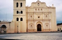 comayagua cathedral