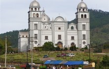 Basilica of Suyapa
