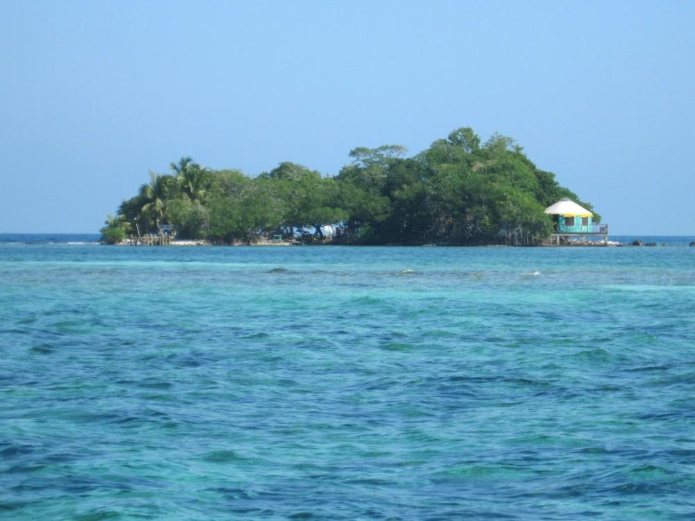 Kayaking – Island or Lagoon