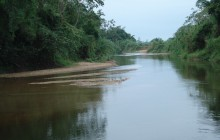 Swasey River