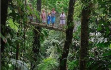 Arenal Hanging Bridges Walking Tour