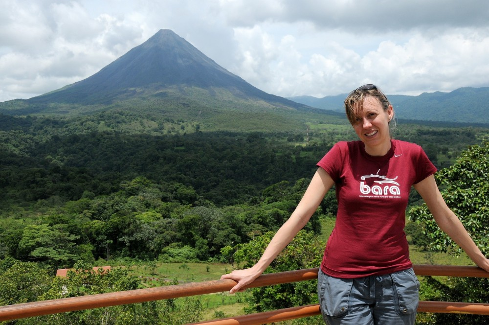 Sky Adventures Arenal Hanging Bridges - Guided
