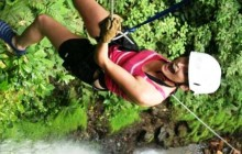 Lost Canyon Adventures Canyoneering
