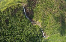 1,000 Ft. Falls & Victoria Peak