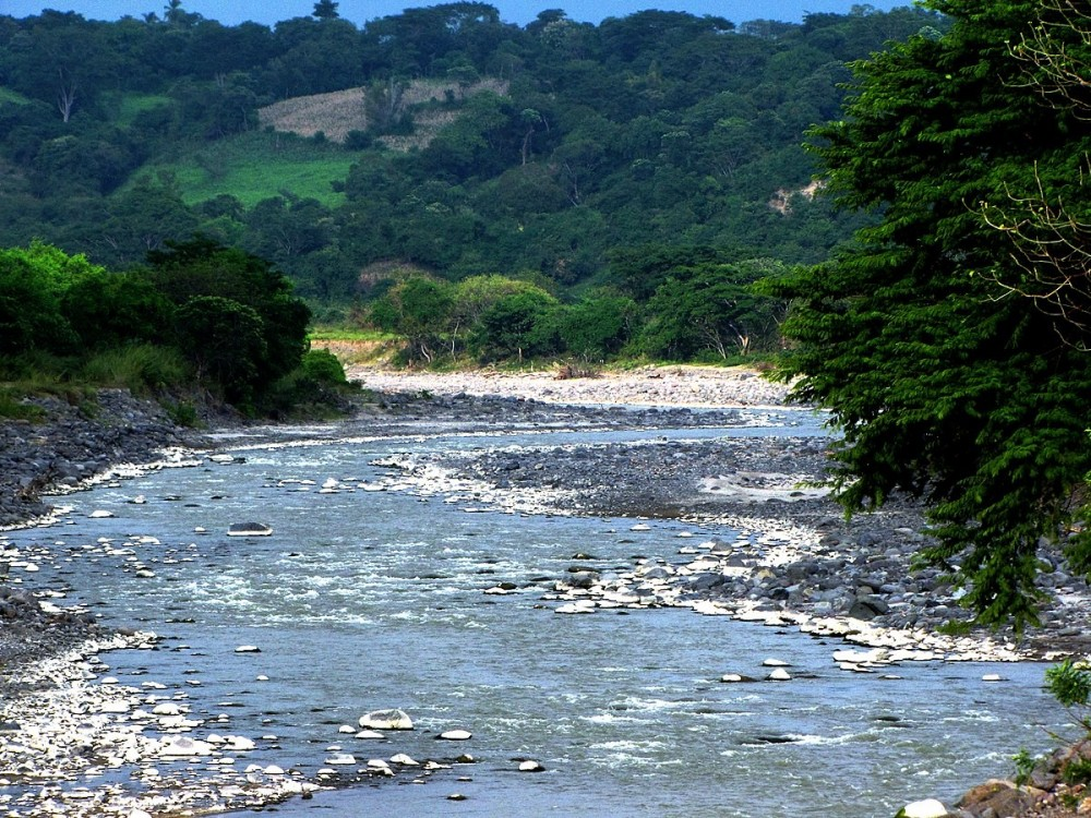 Paz River