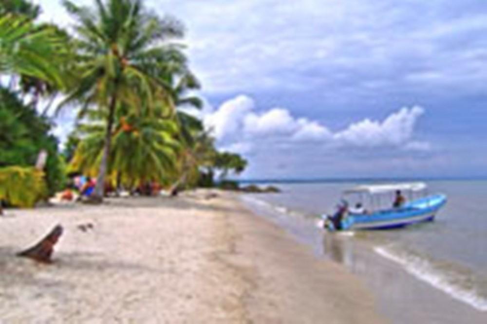 Seven Altars And Las Velas Beach