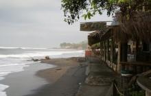 El Sunzal Beach
