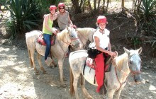 Adventure Park and Hotel Vista Golfo