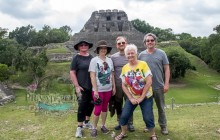 Private Xunantunich Mayan Ruin Tour