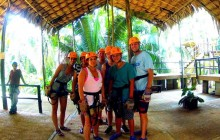 Jose's Tours Belize