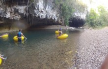 Cave Tubing & the Belize Zoo