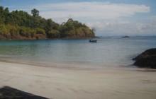 Chiriqui Island and Chiriqui Marine Park