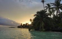 The San Blas Islands