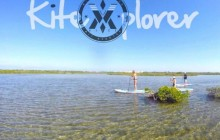 Kitexplorer - Caye Caulker