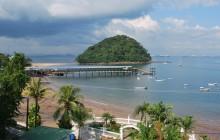 Taboguilla Island Panama