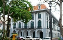 Museo del Canal Panama
