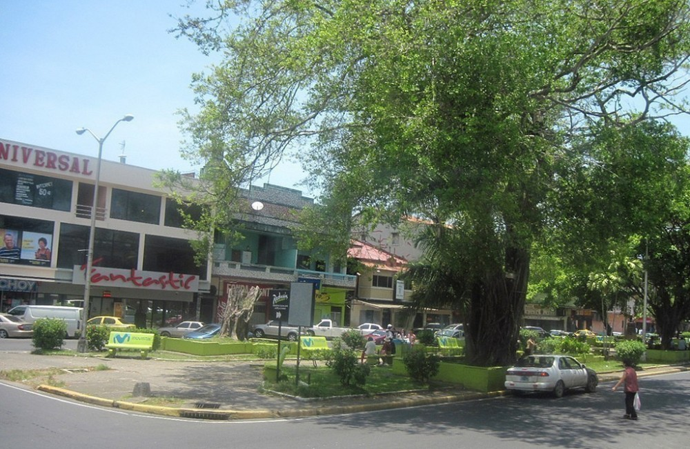 Colón Free Trade Zone