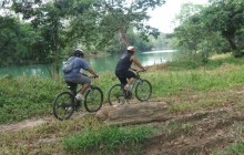 Xunantunich Mountain Biking
