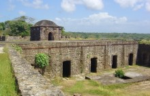 Portobelo Ruins