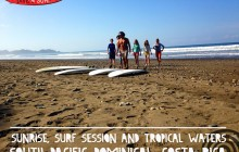 Costa Rica Dive & Surf - Dominical